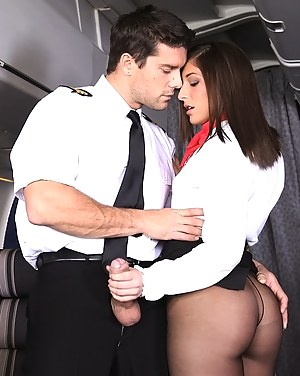 Hot Uniform Porn Pictures