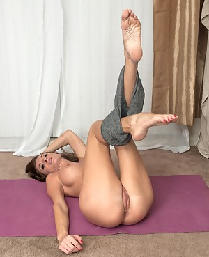 Hot Fitness Porn Pictures